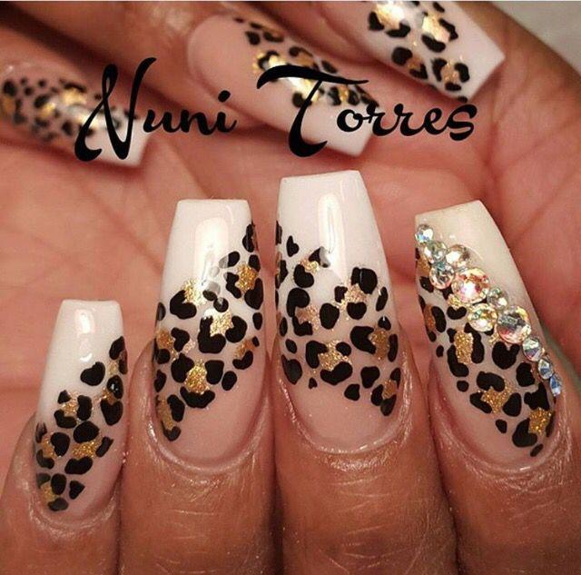 Nuni Torres' Nails
