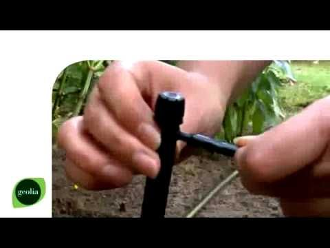 25 beste idee n over riego automatico op pinterest zelf for Riego automatico leroy merlin