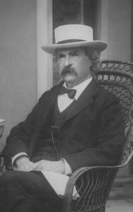 Mark Twain looking very dapperBows Ties, Bow Ties, Samuel Clemens Mr, Bowties, Marktwain, Admire, People, Twain Samuel, Mark Twain