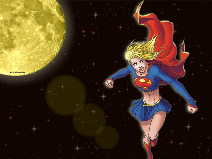 199 Best Images About SUPER GIRL On Pinterest