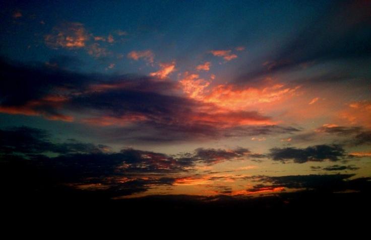 sun set ( moje zachody)