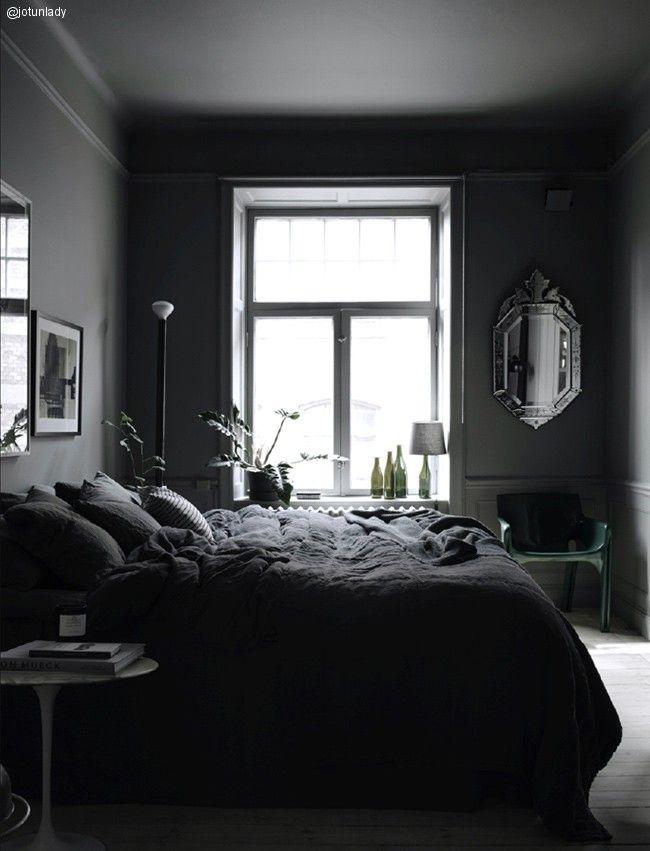 Matt farge. Male tak i samme med farge event i en nyanse lysere eller mørkere.