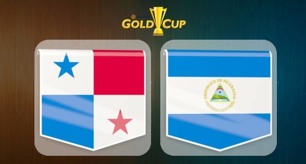Panama vs Nicaragua Live Score, Stream, TV Channels Info of CONCACAF Gold Cup 2017. Live telecast and broadcast soccer today match at Raymond James Stadium