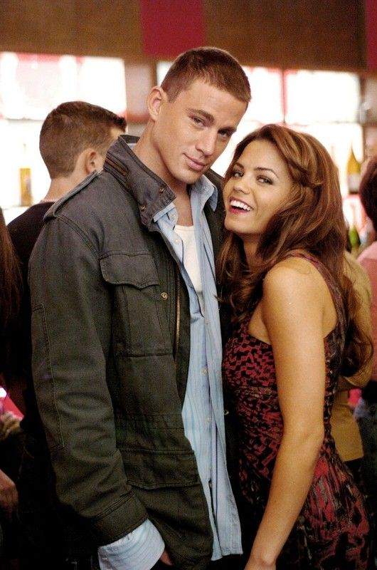 step up 1 is the best!