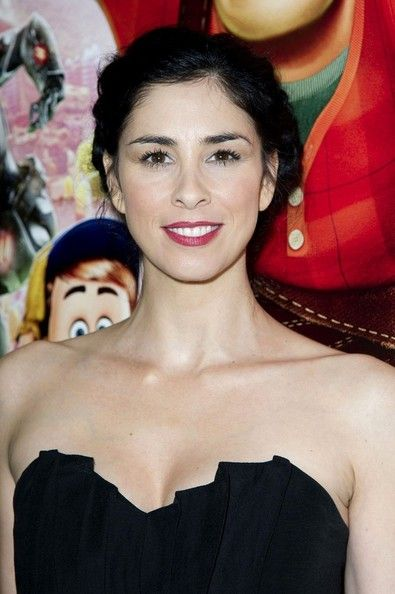 Sarah silverman nipples, games with sexy