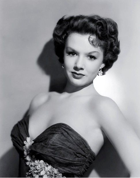 Piper Laurie.  I can't believe that this is the same woman who played Carries' mother in the movie CARRIE! 1976.