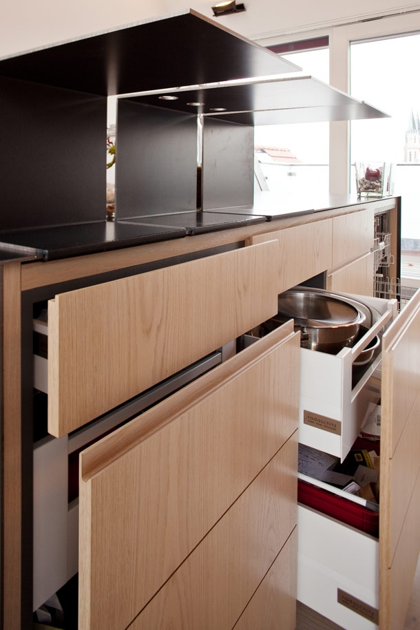 INTERIOR-iD Project 00168 | Bespoke Joinery, London UK