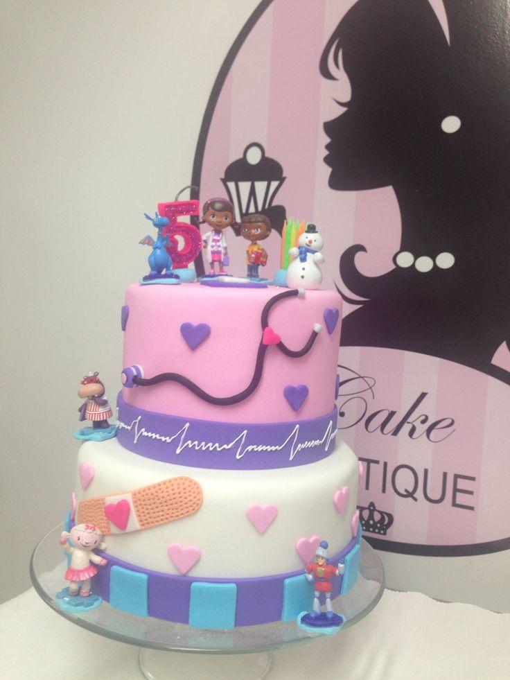 Dr Who Birthday Cake Ideas