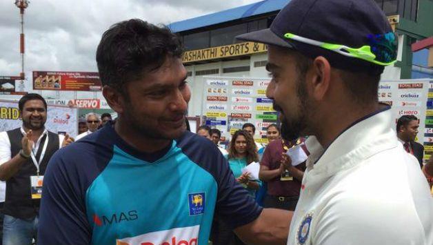 "ICC pays rich tribute to Kumar Sangakkara as ""a legend of the game"" #KumarSangakkara"