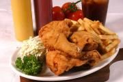 Broasted Chicken Recipe