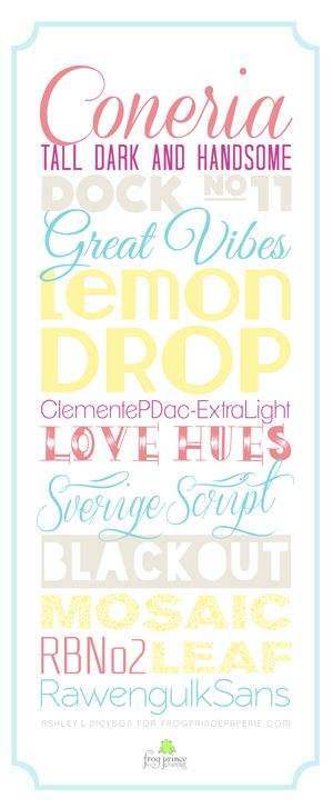 pinned under baby shower since i'm making invites, not buying them. ooh,
