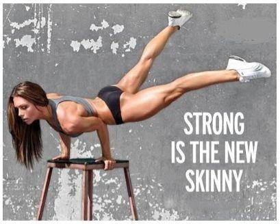 5 lies about women lifting weights