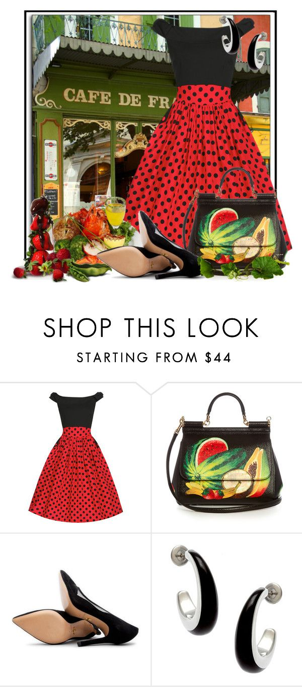 """""""Dinner Date"""" by doozer ❤ liked on Polyvore featuring Co