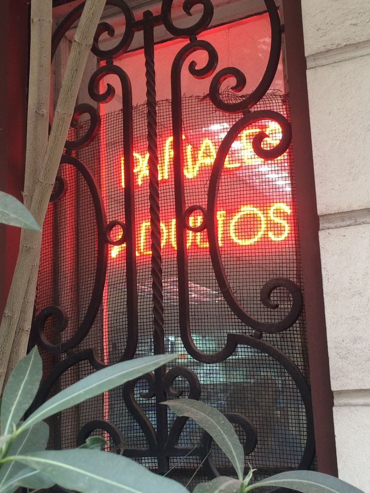 Los letreros de BioMed en Merced  http://santiagoporconocer.cl/