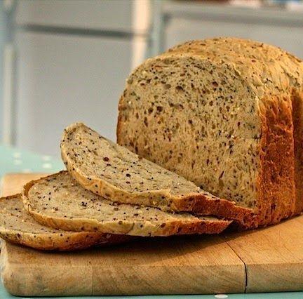 Pão de Girassol