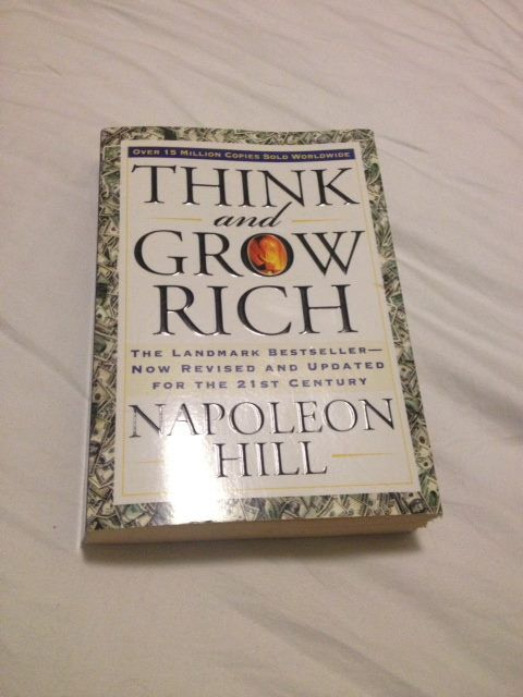 how to think and live like rich