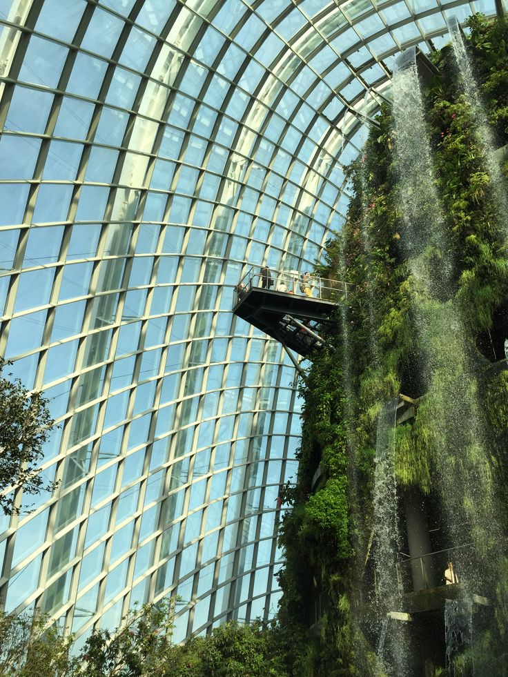 Gardens by the Bat, Singapore