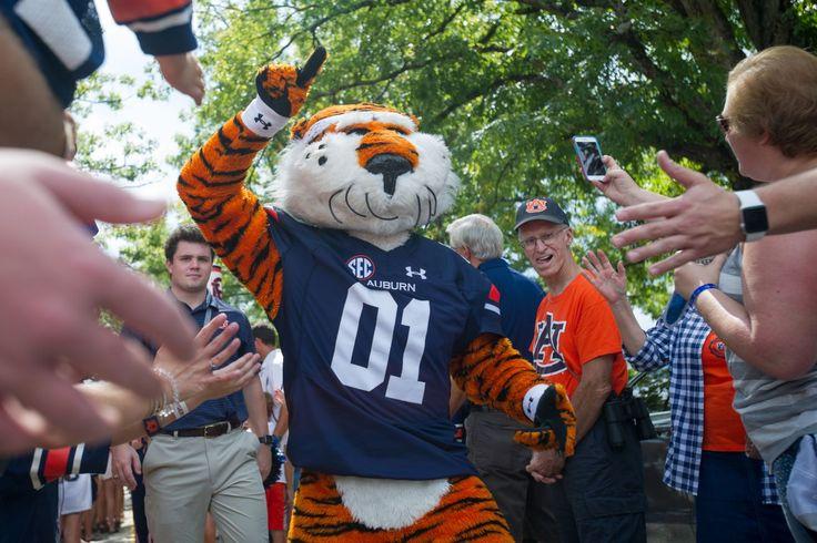 Auburn Football Recruiting: Coynis Miller Sets Commitment Date