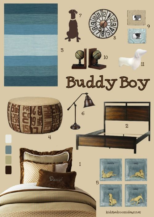 60 best images about theme bunny kitty puppy on for Dog themed bedroom ideas