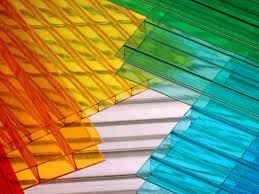 Kapoor Plastic the largest dealer and supplier of Lexan Polycarbonate Sheets. Best price available with attractive features of long lasting and durability.