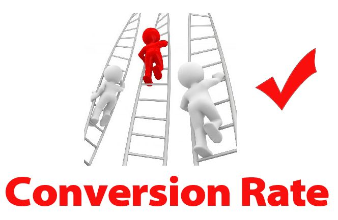 Steps to increase the Conversion Rate on your Website: http://blog.webifly.com/how-to-increase-the-conversion-rate/