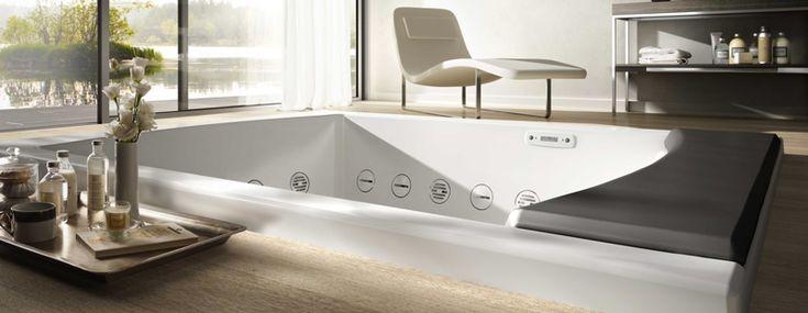 Regalatevi un momento di #sano #benessere e di #relax all'interno della vostra #spa #domestica! Vi piacerebbe avere una spa tutta vostra? Emoticon smile Vi aspettiamo da Linea Piscine a Ragusa per progettare insieme il vostro spazio benessere!