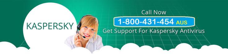 #Kaspersky Antivirus Support #Australia Number 1-800-431-454 for Customer Service