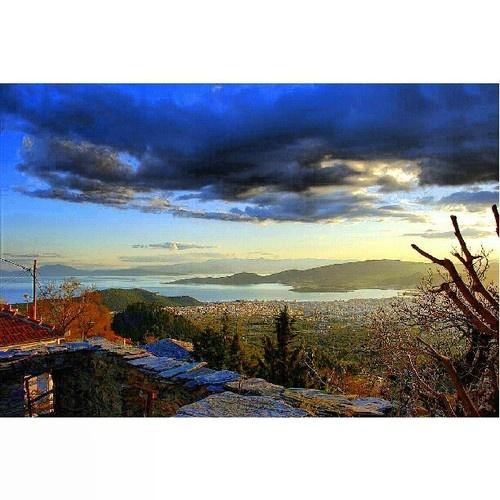 Pelion,Greece