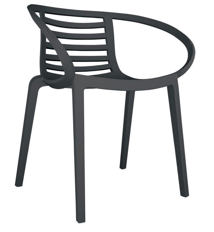 Chaise Mambo / Mambo Chair