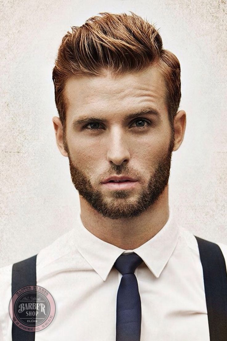 Swell 1000 Images About Mens Haircuts On Pinterest Beards Men Hair Short Hairstyles Gunalazisus