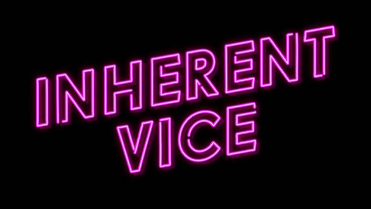 Paul Thomas Anderson's Inherent Vice: adapting Pynchon's comedy and atmosphere