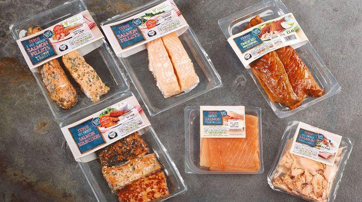fresh meat and fish – Ravenwood Packaging online brochure