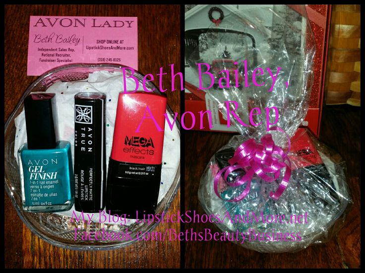 Pamper Me Gift Ideas: 25+ Best Ideas About Avon Gift Baskets On Pinterest