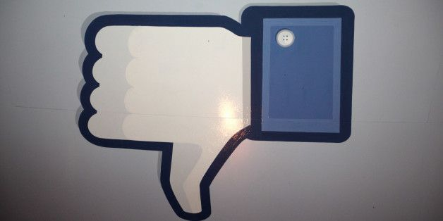 Facebook: The World's Biggest Waste of Time