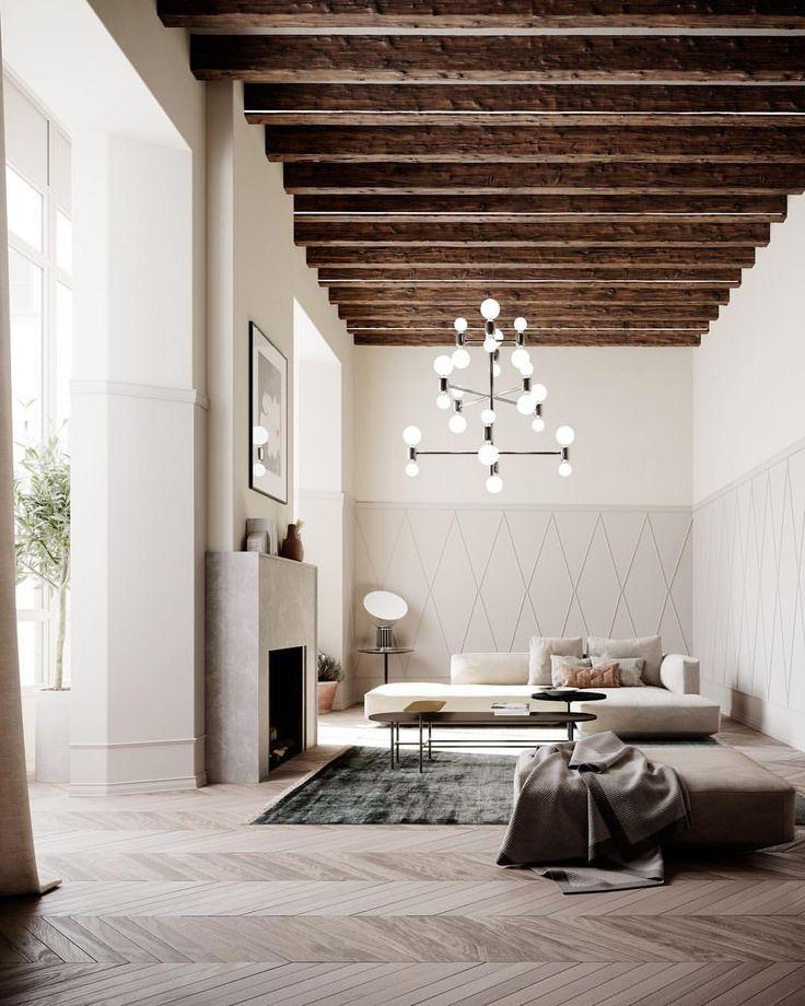 Oltre 25 fantastiche idee su appartamenti di lusso su for Interni moderni appartamenti