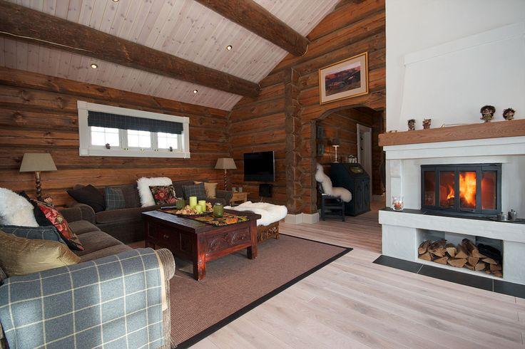 Наши дома в Норвегии построенные при совместном сотрудничестве с TRADISJONSLAFT AS