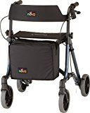 NOVA Medical Products Forte Rolling Walker, Blue, 23 Inch, 15.75 Pound knee surgery <3 This is an Amazon Associate's Pin. Detailed product information can be found on the website by clicking  the VISIT button.