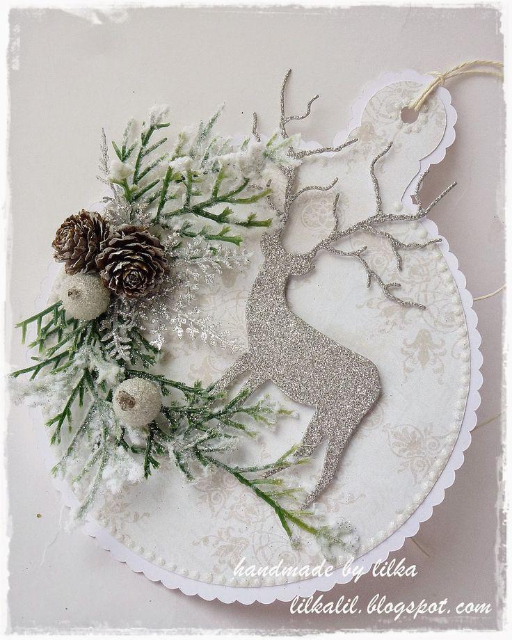 Handmade by Lilka