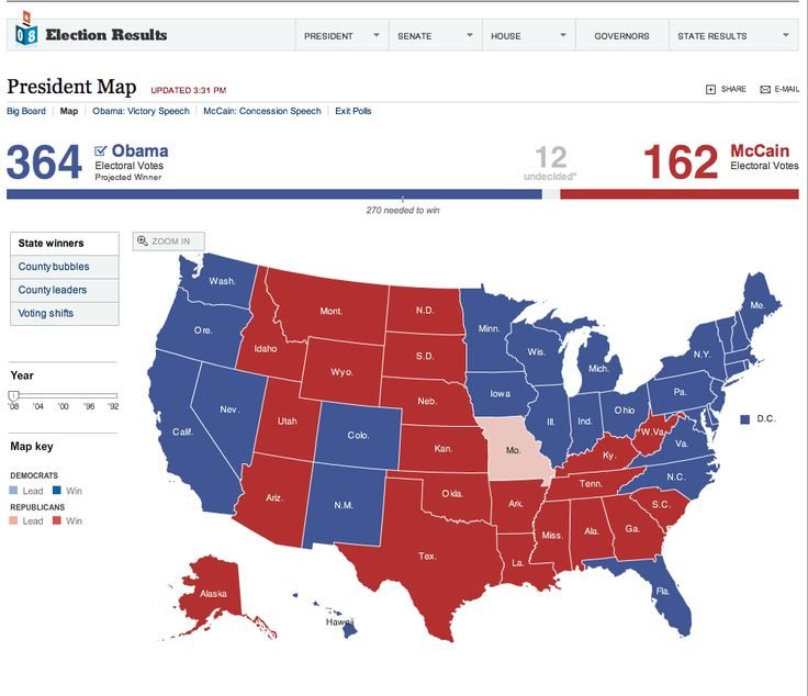 Best 25 2008 election results ideas on Pinterest Federal
