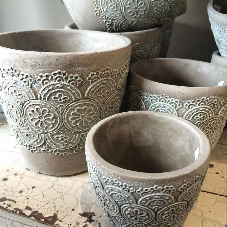 """49 Likes, 1 Comments - Corrynnes Natural Soaps (@corrynnesnaturalsoap) on Instagram: """"Gorgeous ceramic pots from $14 instore Dunsborough Soap Factory - so much more than just soap!…"""""""