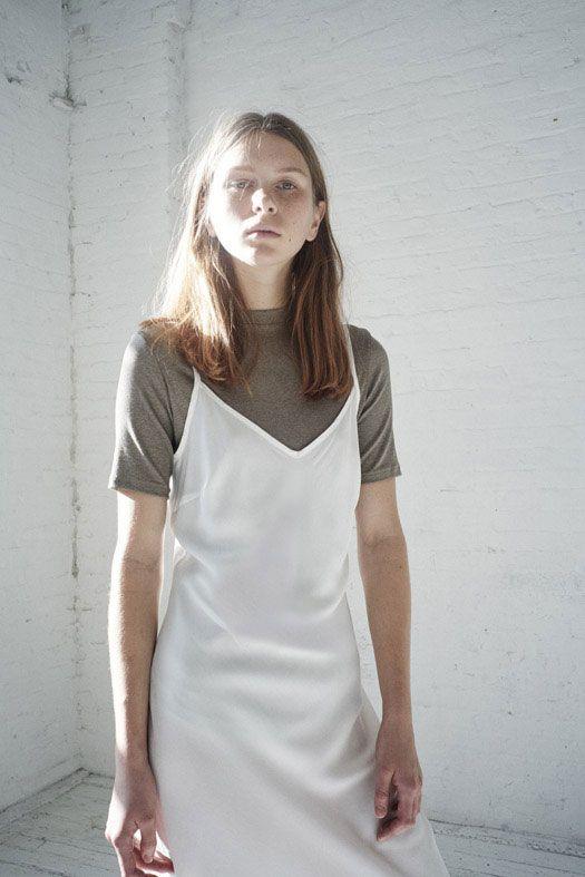 La Garçonne Fashion Story: Chiaroscuro | Photography by Morgan Howland, Styling…