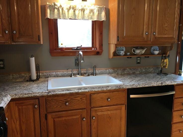 Laminate Countertops Cabinets