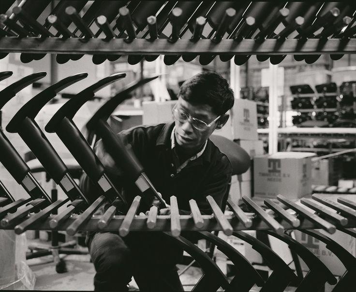 Working on BMA armrests #hardwork #craft #InspireGreatWork #Design #ergonomics