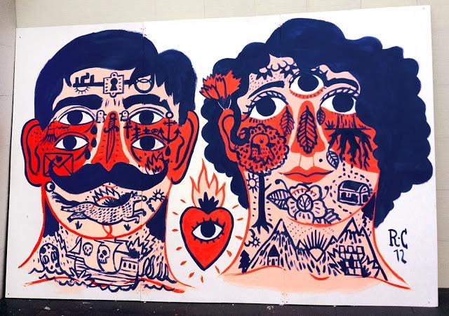 RICARDO·CAVOLO DIARY: junio 2012