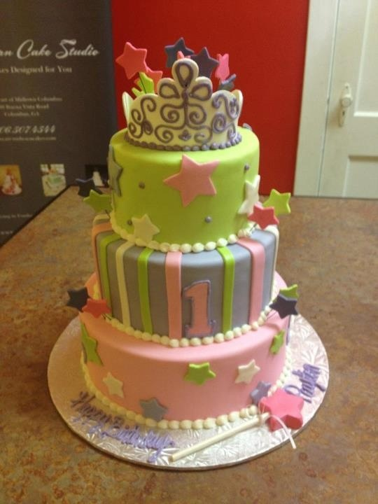 Birthday Cakes Columbus Ga