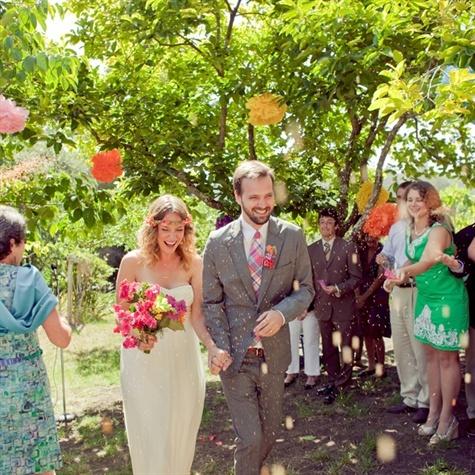 carlie statsky photography the knot Wedding website