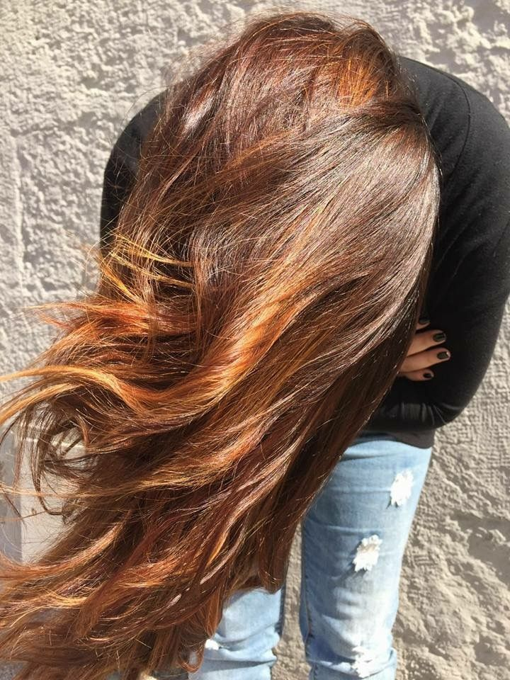 #hairstylist #degradè #degradejoelle #sassari #sardegna # italianstyle #hombrehair #blonde #blondetip #hair #capelli #blog #biondo #wella #saloon #italy #parrucco