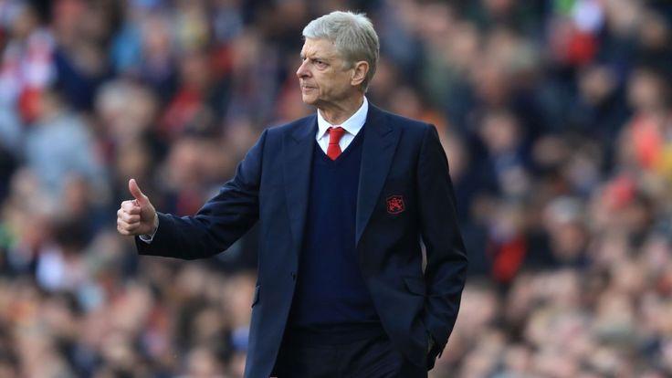 Wenger: Future announcement after final - ESPN FC