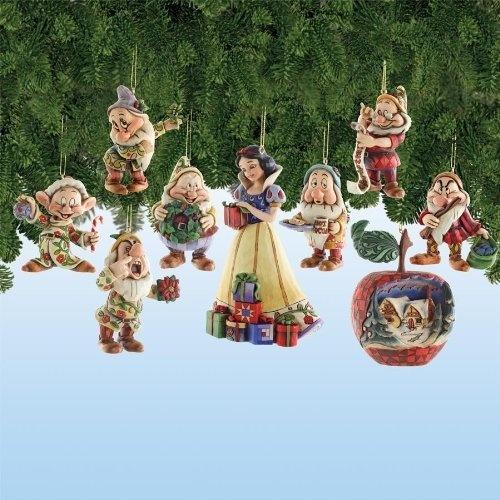 jim shore disney traditions