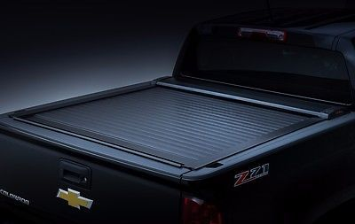 "Pace Edwards Switchblade Retractable Bed Cover For 05-15 Nissan Frontier 58"" Bed"